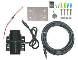 Genuine Salt Dogg Spreader Replacement 200 Lb Vibrator For 1400475ss P/n 3008046