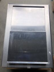 Lancer 85-0408 Drop In Ice Chest 415 15x22 Stainless New Free Shipping