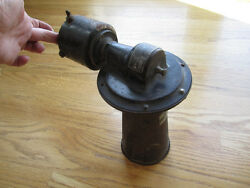 Vintage Klaxon 12a Electric Horn With Motor Buick Oldsmobile Chevrolet 1920andrsquos