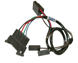 1968-1969 Early Dart Road Runner Gtx Charger Wiper Motor Harness L38446