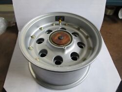 Aircraft Main Wheel By Dunlop P/n Ah52786 New With 8130-3 Hawker 125-700