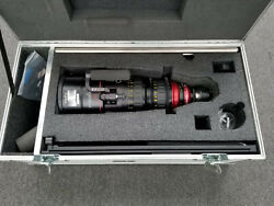 Angenieux Optimo 28-340mm T3.2 with Expander to cover 6K