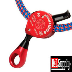 Tree Climber Flipline Art Positioner 2 With Swivel,fits 7/16 To 1/2 Rope