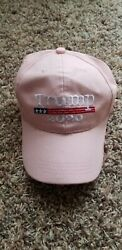 Pink Trump 2020 OFFICIAL CAMPAIGN Hat NEW Keep America Great Hat Brand New $5.99
