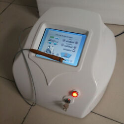 980nm Diode Laser Therapy Blood Vessel Removal Vascular Lesion Spider Vein Care