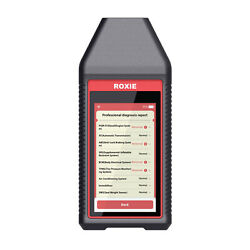 Launch Roxie W Automatic Pre And Post Scan Tool W/ No Interaction Needed 301050450
