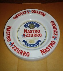 Rare Gadget Makes Resto Advertising Collectibles Beer Tape Blue Peroni