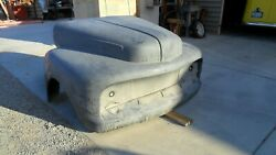 1951 - 1952 Ford Fiberglass Front End