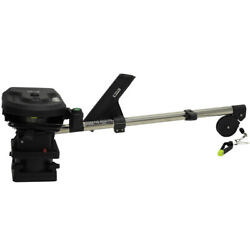 Scotty 1101 Depthpower 30 Electric Downrigger Rod Holder And Swivel Base