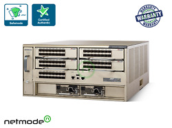 CISCO C6880-X-LE Catalyst 6880-X-Chassis w C6880-X-FAN & (2) C6880-X-3KW-AC