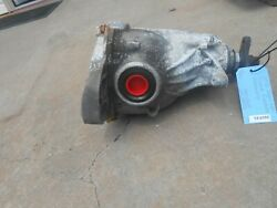 2012 BMW 535I REAR CARRIER ASSEMBLY 7584448 IC 50493 SE0355