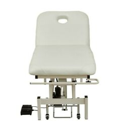 ELECTRICAL FACIAL BED SALON SPA LASH MASSAGE TATTOO TABLE DOCTOR DEN