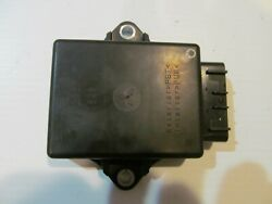 Honda Outboard Ignition Control Module Off A 2012 Bf15 Hp Motor