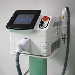 1320and1064and532nm Ndyag Eyebrow Line Laser Tattoo Pigment Removal Beauty Machine