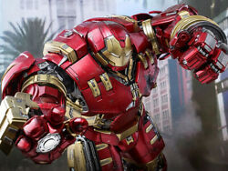 Avengers: Age of Ultron MMS510 Hulkbuster (Deluxe Ver.) 16th Scale Collectible