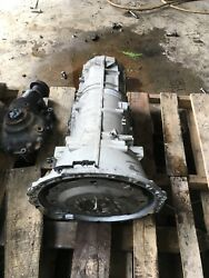 10 11 12 13 Land Rover Range Transmission Auto Supercharged W/67k Miles