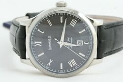 Orologio Eberhard Extra Fort Automatic 41029 Cp Nuovo