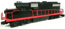 Lionel Prototype For Command Control Nascar Gp38 Never Produced Untested