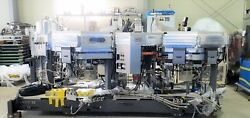 CANON / ANELVA C-7300,PVD, SPUTTERING SYSTEMS