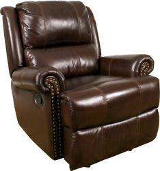 Parker Living - Aries Glider Recliner (Set of 2) - PAL-MARI-812G-CC