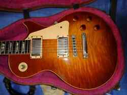 Gibson Les Paul Heritage 80 Elite Series Guitar in MINT Condition
