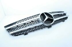 Mb Cls C219 Amg Front Bumper Radiator Grille A2198801583 New Genuine