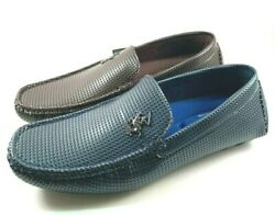 Beverly Hills Polo Club Bp91865 Ferguson Menand039s Slip On Loafers Choose Sz/color