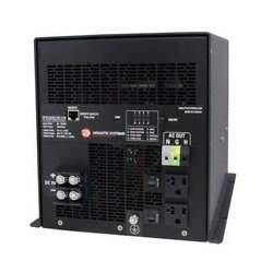 Analytic Systems Ac Pure Sine Wave Inverter 2400w 20-40v In Ipsi2400-20-110