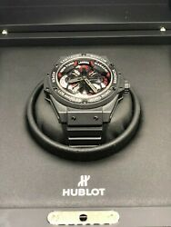 Hublot King Power Unico GMT 48mm- Brand New - Excellent condition