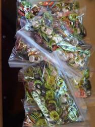 500+ Monster Energy Tabs For 2019 Vault Gear Free Shipping  10 Lots