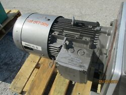 Nord Gear Motor Brake Assembly Frame 160 -10 And 15 Hp Avail