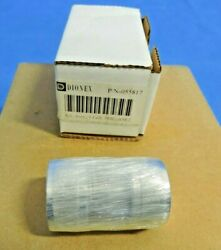 Thermo Dionex 055817 Extraction Cell 5ml With End Caps Ase Solvent Extractor