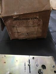 Wd21x340 Dishwasher Timer. Old Stock