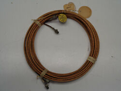 Aircraft Thermocouple Lead L218-24 The Lewis Engineering Company Radial Engine