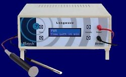 Advance Longwave And Ultrasound Therapy Shortwave Equipment Machine