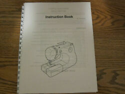 Owners Manuals For Singer Sewing Machines By Model Bin 4 Of 4