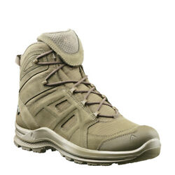 Haix Black Eagle Athletic 2.0 V Gtx Mid / Coyote Boots Shoes Utility Boots