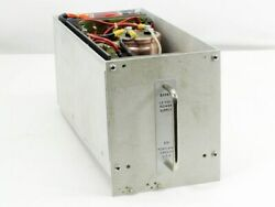 Esi 83561 5-volt Power Supply Plug-in - Unable To Test - As Is