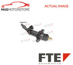 Clutch Slave Cylinder Fte Kn2207642 G New Oe Replacement