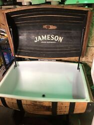 RARE Jameson Cooler Actually From Distelery In Ireland