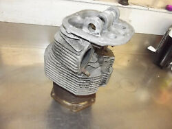 Continental 6674 Cylinder Assembly Airplane Engine Aircraft C