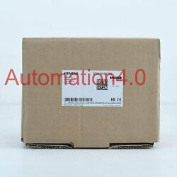 1pc New Siemens Combustion Actuator Sqm48.697b9 One Year Warranty Free Shipping