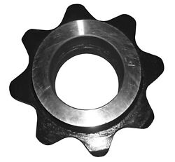 8 Tooth Drive Sprocket 433989 Case/astec 660, 760 Trenchers