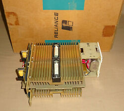 Reliance Electric 86466-60v Rectifier Stack 8646660v Maxpak Plus 230 Volts New