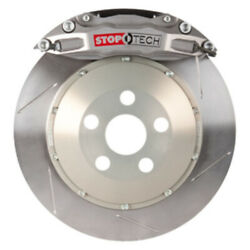 Stoptech Front Disc Brake Upgrade Kit 328x28mm Rotor For 1991-2005 Acura Nsx