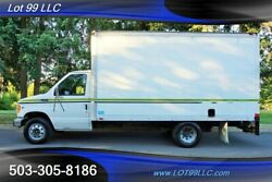 2000 Other Makes All Models Box Truck COMMERCIAL 2000 FORD ECONOLINE Box Truck COMMERCIAL Automatic 2-Door Truck