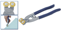 Montolit Glass And Porcelain Tile Nippers
