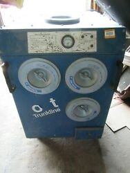 Donaldson Torit Easy Trunk Weld Fume Collector With 6 X 10' Arm