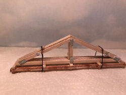 Ho - Load For Gondola Cars - Athearn Atlas Ahm Walthers Roundhouse 50'+. Rtr.