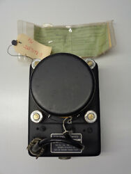 Sperry 2587193-3 C-14 Compass Directional Gyro
